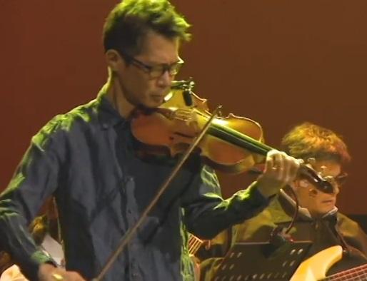 Tadashi Maeda, maestro de Japón y Ecuador. Foto: Captura de pantalla